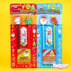 Christmas Stationery Set