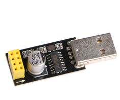 USB to ESP-01 Adapter Board Modification