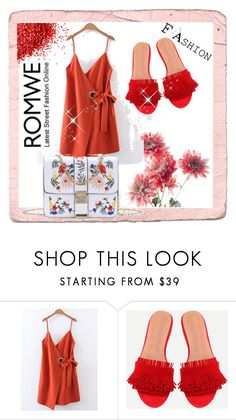 """Romwe 3"" by jasmin-ba ❤ liked on Polyvore"