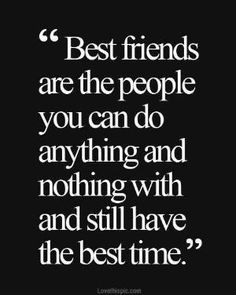 Love you true friends😘 Best Friend Qoutes, Besties Quotes, Fun With Friends Quotes, Bestfriends, Best Friendship Quotes, True Friends, Wise Words, Quotes To Live By, Favorite Quotes