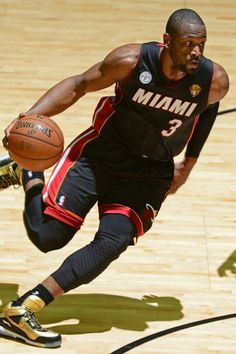 WIll D-Wade Step up the way he did the other night!!!!!?????!!!!!!???/   www.kingsofsports.com