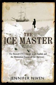 In 1913, famed scientist Vihjalmur Stefansson organized a mission to the Arctic to discover uncharted land. In an attempt to save money, he purchased a less than adequate ship, the Karluk, and skimped on supplies. After only a month, the ship becomes trapped in a giant ice floe, and Stefansson abandons most of the crew and scientists, leaving them to fend for themselves.