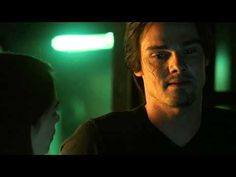 Beauty and the Beast 1x01 || Vincent Tells His Story - YouTube