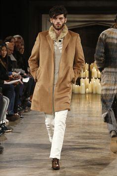 Billy Reid Men's RTW Fall 2014 - Slideshow - Runway, Fashion Week, Fashion Shows, Reviews and Fashion Images - WWD.com