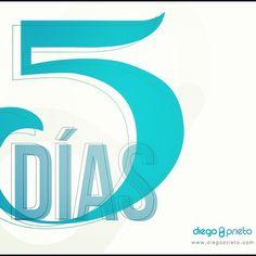 A 5 días - diegoprieto.com