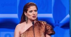 Debra Messing Goes After Ivanka Trump In Scathing Acceptance Speech