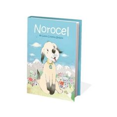 Norocel - (ed. Baby Shop, Cover, A4, Books, Shopping, Libros, Book, Blankets, Book Illustrations