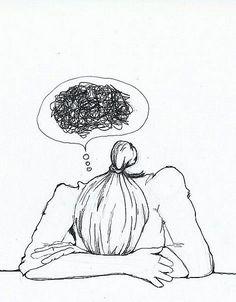 los temas: Muchas personas no tiene una conciencia pura