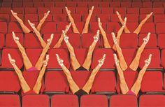 Seizoensbeeld Ballet Vlaanderen