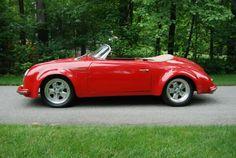 Sorry, completed: 1969 Porsche 356 Replica Cars, Porsche 356 Speedster, Cars For Sale