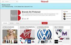 5 Brand Engagement Tips For Pinterest
