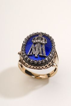 El anillo del emperador Maximiliano de Habsburgo. Crown Royal, Royal Jewels, Crown Jewels, Real Mexico, Maximilian I, Mexican Army, Mexican Revolution, Archduke, Second Empire