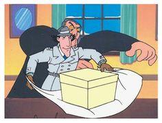 O Inspetor Bugiganga