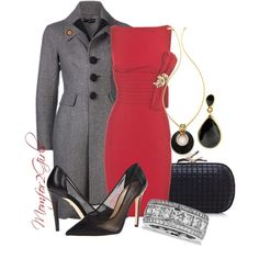 """""""Now That's Some Ring"""" by momfor2girls on Polyvore"""