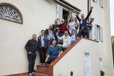 Schlagzeug Seminar - Toskana Percussion, Drum, Tuscany, Pictures