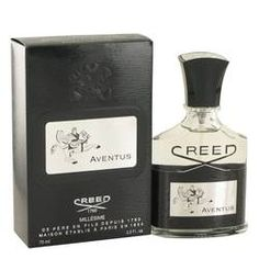 Aventus by Creed 2.5 oz Eau De Parfum Spray for Men