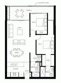 apartment floor plans bedroom floor plans simple floor plans open floor plans bedroom windows small home plans master bedrooms house design - Simple Floor Plans