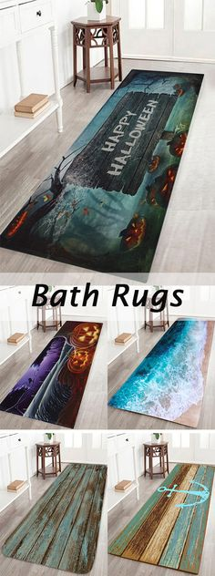 Bathroom products:Bath Rugs & Toilet Covers