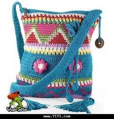 I want to learn to knit so I can make this. :)
