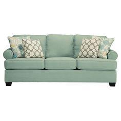 Beachcrest Home Inshore Queen Sleeper Sofa & Reviews | Wayfair