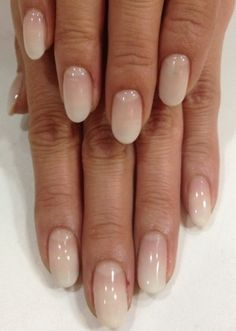 White Gradation Nail Art July 2017 Makeoverguy Minneapolis Colors To Embrace And Avoid On Aging Hands