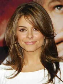 Layered Hairstyles 2012 for women with long hair