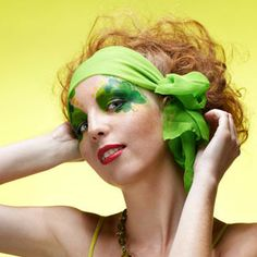 St. Patricks Day Makeup Tutorials | Beautylish