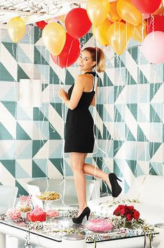Lauren Conrad's Holiday Collection