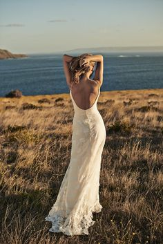 Wedding Dresses for the Unique Bride Grace Loves Lace The Golden Hour_0129