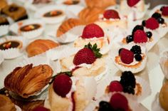 wedding catering advice