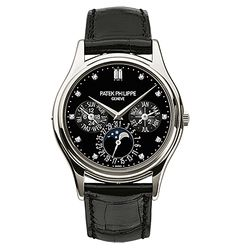 PATEK PHILIPPE SA - Grand Complications Ref. 5140P-013 Platinum