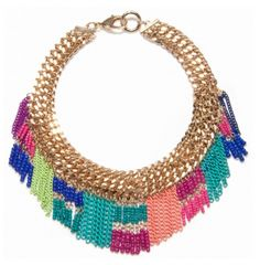 Capwell & Co. Necklace