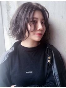 ラベンダーベージュ L006274679 ヘアーメイクチック Hair Make Chic