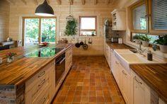 Küchen Fries, Küche, Country, Landhaus, Landhausküche, Modern ...