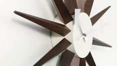 Vitra - Nelson Sunburst Clocks | EQ3