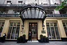#Hilton #Waldorf, #London - headed there v soon! Can't wait!