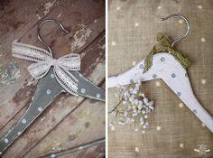 вешалка для свадебного платья #weddding #decor #provance