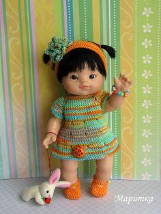 Наряды для Паулинок / Одежда и обувь для кукол - своими руками и не только / Бэйбики. Куклы фото. Одежда для кукол