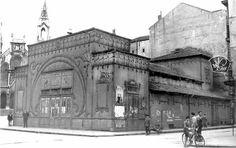 Teatro y cine Iris