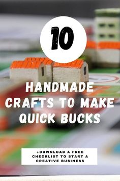 Handmade Crafts, Handmade Items, Art Walk, Selling Online, Business Planning, Crafts To Sell, Craft Stores, Creative Business, How To Plan