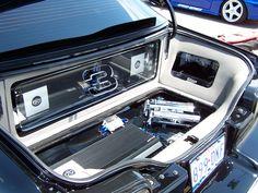 DBDrive PA 475 Platinum Series Amplifiers