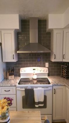 GE 30 in. Convertible Chimney Range Hood in Stainless Steel JVW5301SJSS at The Home Depot - Mobile