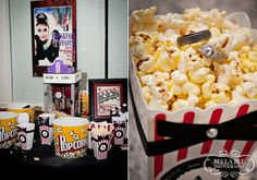 movie themed engagement party | images of ryan and cara we wish you all the best know both will ...