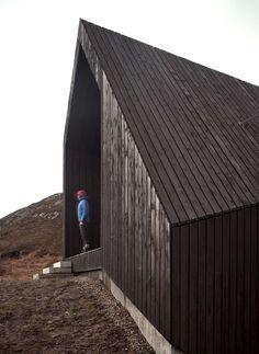 Timber - Concrete Foundation