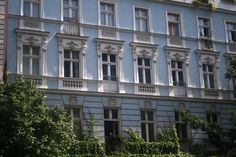 Prenzlauer Berg Architecture