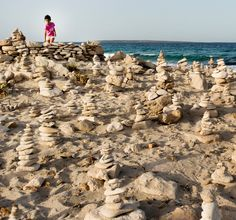 On the Spanish Isle of Formentera, the Charms of Italy - The New York Times