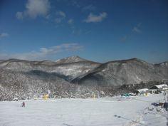 Spring Valley Ski Resort   Miyagi   Japan Travel, by Andrew Kehoe