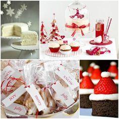 Chocolate e boas acções para o Natal!