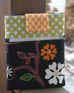 City House Studio - tutorial for an iPad case - I'm going to change it a bit for a Nexus 7.  Cute!