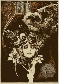 Original Dracula Movie Poster, Bela Lugosi Version